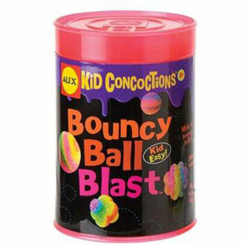 Bouncy Ball Blast
