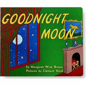 Book Board Goodnight Moon