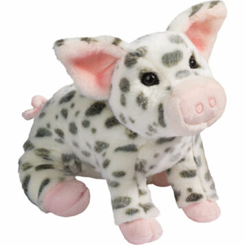 PAULINE SPOTTED PIG (LG)