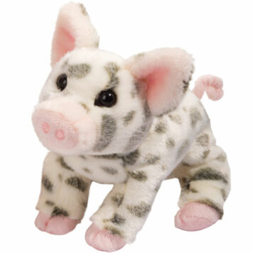PAULINE SPOTTED PIG (S)