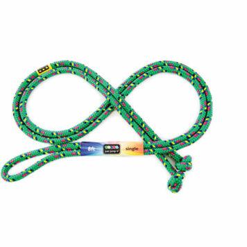 8 Foot Jump Rope-green