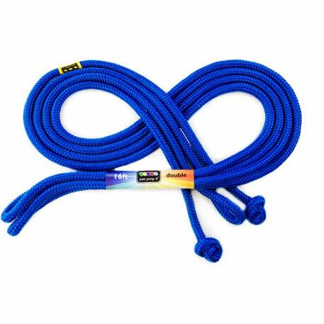 16 Foot Jump Rope Blue