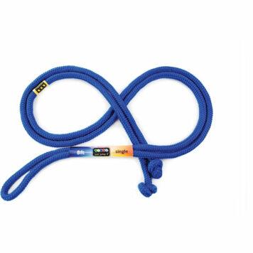 8 Foot Jump Rope-blue