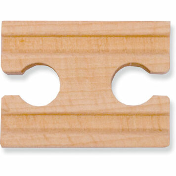 "2"" Straight Track-Female (6 pack)"