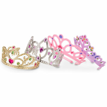 Dress-Up Tiaras