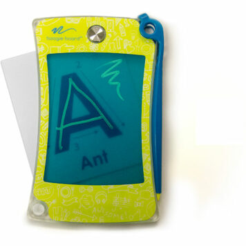 Boogie Board Kids Learning and Creative LCD eWriter