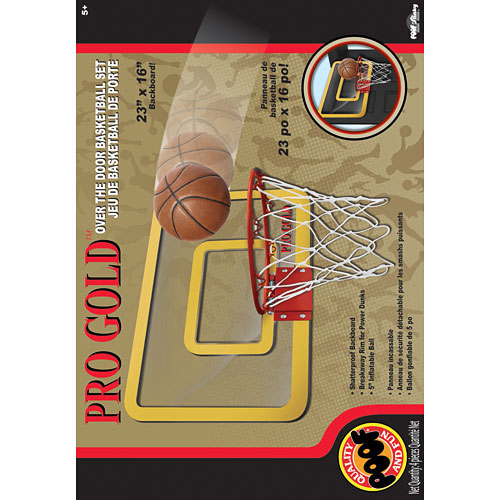 324a58265c4 Pro Gold Large Basketball Hoop – Awesome Toys Gifts