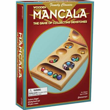 Mancala (folding Set)