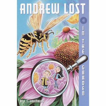 Andrew Lost #4: In the Garden