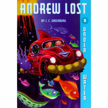 Andrew Lost #5: Under Water