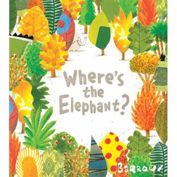 Where's the Elephant?