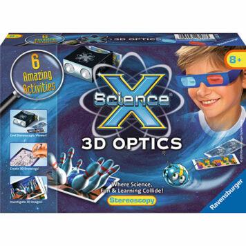 3D Optics