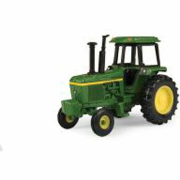 64 M8 JD Soundgard Tractor
