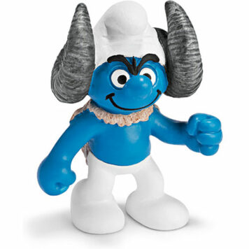 Aries Smurf