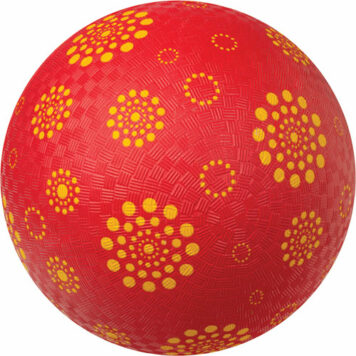 8.5In Playground Balls