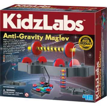 Anti Gravity Mag Levitation