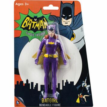 Batgirl-Batman Classic Tv
