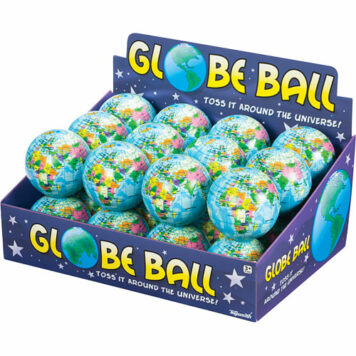3In Globe Ball