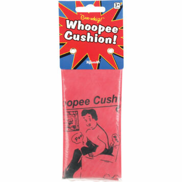 Whoopee Cushion