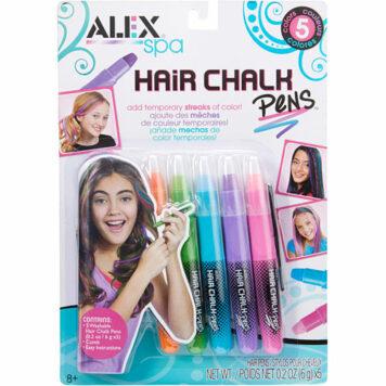 ALEX Spa Hair Chalk Pens