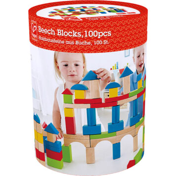 Build Up & Away Blocks-100 pcs