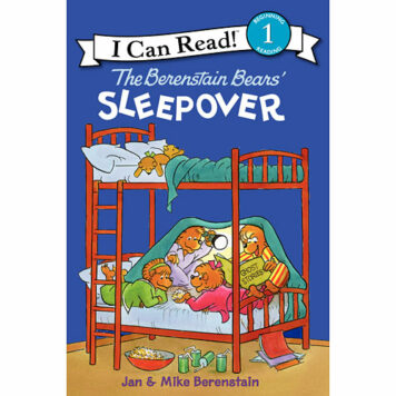 Berenstain Bears' Sleepover, The