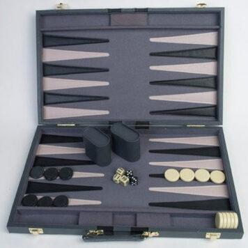 21 inches Backgammon Attache