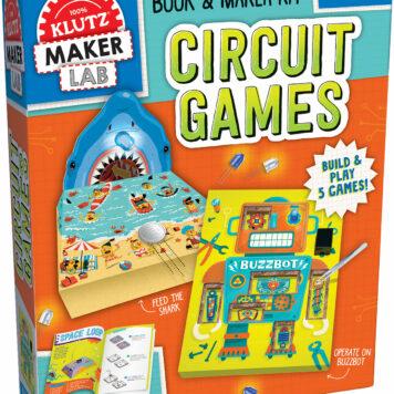 Circuit Games