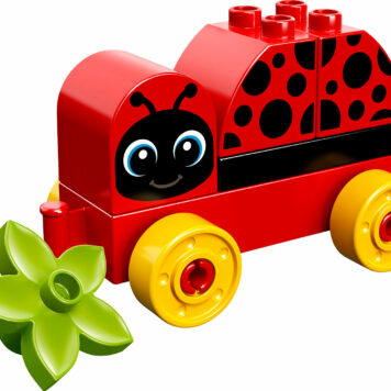 DUPLO My First - My First Ladybug