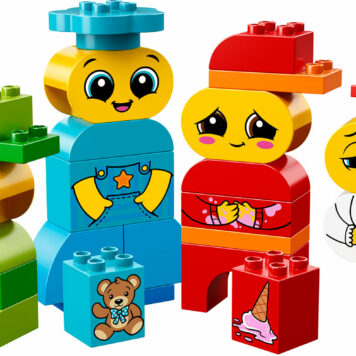 DUPLO My First - My First Emotions