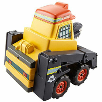 Disney Planes Fire and Rescue Blackout Die-cast Vehicle