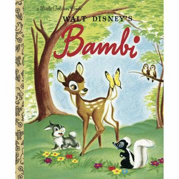Bambi (Disney Bambi)