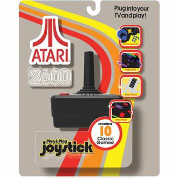 Atari Plug N Play Joystick