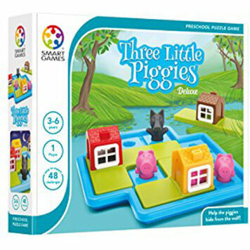 Three Little Piggies - Deluxe