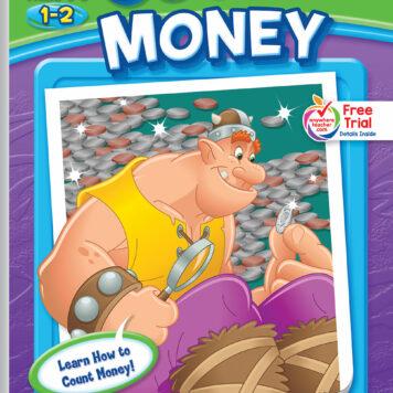 Count Money Little Get Ready! Book