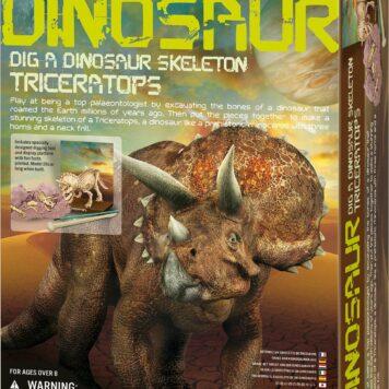Dig A Dino Series I