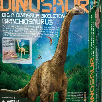 Dig-A-Dino Series I