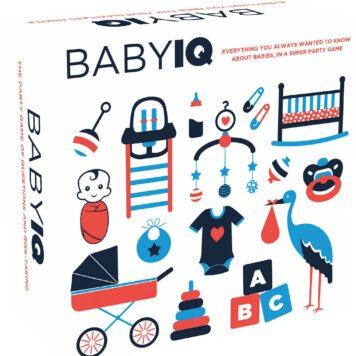 Baby Iq