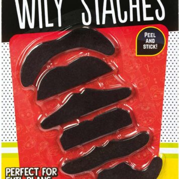 Wily Staches