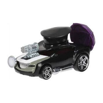 Hot Wheels DC Comics 1:64 Character Car Asst