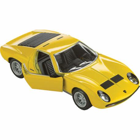 1971 Lamborghini Miura