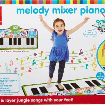 ALEX Pretend Melody Mixer Piano