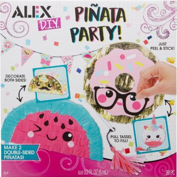 ALEX DIY Pinata Party