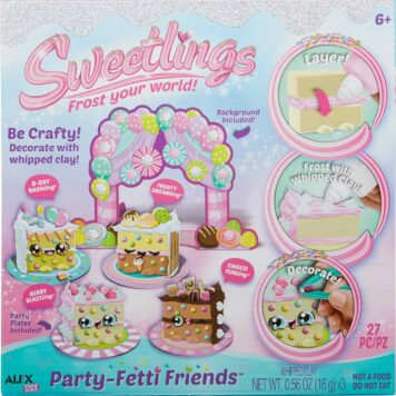 ALEX DIY Sweetlings Party-Fetti Friends