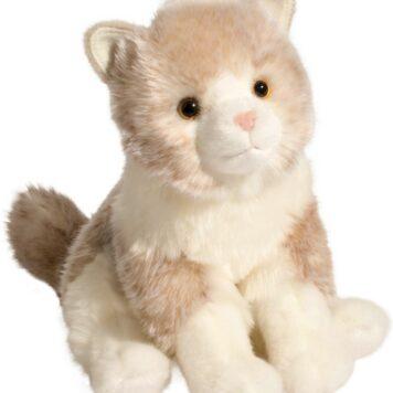 Gayla Cream Cat