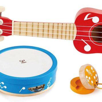 Mini Band Set