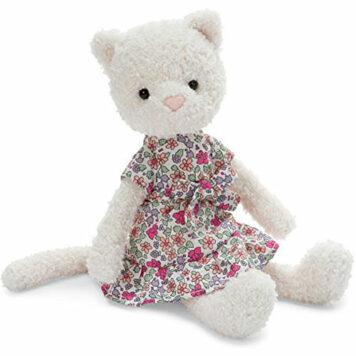 Jellycat Petal Pals Clover Kitten