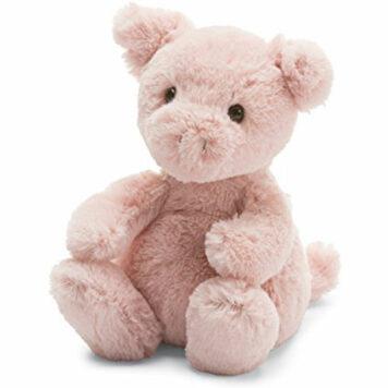 Jellycat Poppet Piglet Little