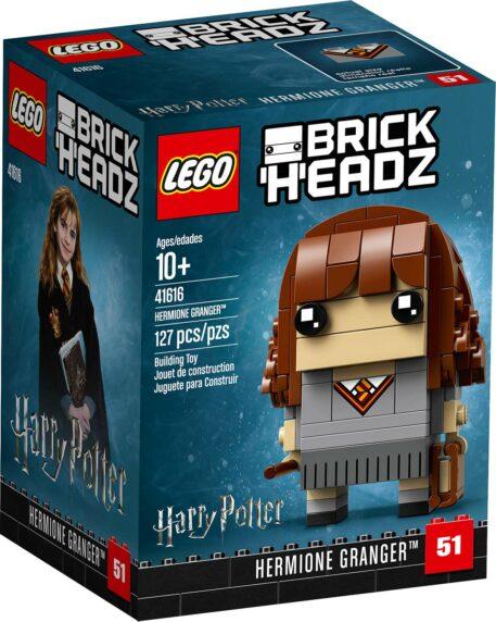BrickHeadz - Hermione Granger