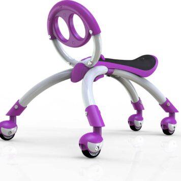 YBIKE PEWI ELITE - Purple